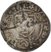 1 Pfennig - Gerhard II. – avers