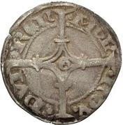1 Pfennig - Gerhard II. – revers