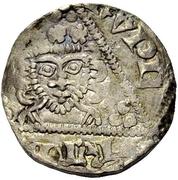 1 Pfennig - Ruprecht II. von der Pfalz (Als Pfandinhaber) – revers