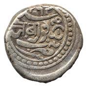 1 Kori  • Mohammad Mahabat Khanji II – revers