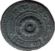 Petit bronze de Kallatis – revers