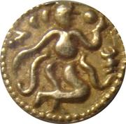 ⅛ Kahavanu Lakshmi, type IIIA (Ball and Annulet) – avers