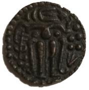1 Massa - BhuvanaikaBahu – avers