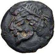 Unknown Æ - Wanwan (Kanju; second period) – avers