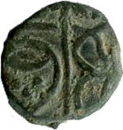 1 JItal - Rupa Chandra Deva 1 – avers