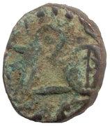1 Jital - Apurva Chandra Deva (1340-1351) – revers