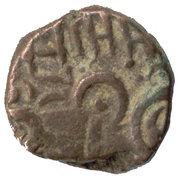 1 Jital - Apurva Chandra Deva – avers