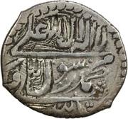 1 Sahibqirani - Mahdi Quli Khan – avers