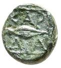 Bronze Æ12 – revers