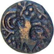 Stater - Vajraditya (Kashmir Post-Gupta Empire) – avers