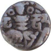 1 Stater -  Kshemagupta (Kashmir) – avers