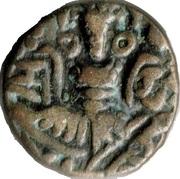 1 stater - Didda Rani ( (979-1003) – avers