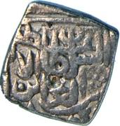 Sansu - Zain al-'Abidin (Sultan of Kashmir) – avers