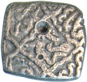 Sansu - Zain al-'Abidin (Sultan of Kashmir) – revers