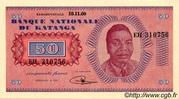 50 Francs (Moise Tshombé) – avers