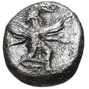 Tritetartemorion (Kaunos) – avers