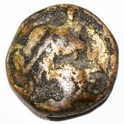 Bronze Æ11 – avers