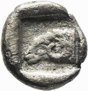 Diobol - Troas (Kebren) – revers
