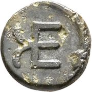 Bronze Æ9 (Cebren) – revers
