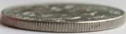 50 cents Arap Moi (cupronickel)