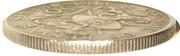 50 cents Jomo Kenyatta (avec légende) -  avers