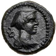 Onkia (Kephaloidion) – avers