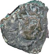 Kingdom of Charasmia (Khwarezmian Empire) 8 AD - Khusrau  (Kerdery area) – avers