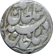Tenga - Sayyid Sultan – avers