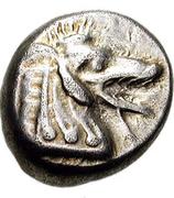 Tetrobol (Kindya) – avers