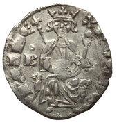 Gros - Hugues IV – avers