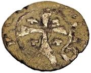 Denier - Janus ou Jean  II – revers
