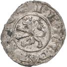 Denier - Henry II (First reign) – revers