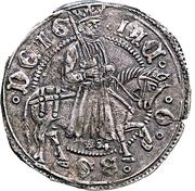 Gros - Jean II – avers