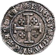 Gros - Jean II – revers