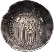 Besant - Henri II – revers