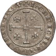 Gros - Henry II and Amaury – avers