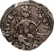 ½ Gros - Peter II – avers