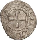 Denier - Henry II (First reign) – avers