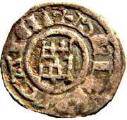 Obole à la Tour de David Baudouin III serie Fine – revers
