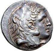 Tetradrachm - Antigonos II Gonatas (Pella) -  avers