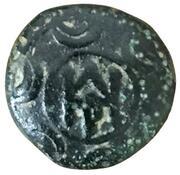 Æ16 - Demetrios II -  avers