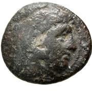 Bronze Æ20 - Kassander – avers