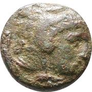 Bronze Æ14 - Alexander III – avers