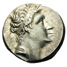 Tetradrachm - Nikomedes IV Philopator – avers