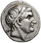 Tetradrachm - Nikomedes I – avers