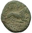 Unité de Lysimaque (Royaume de Thrace) – revers