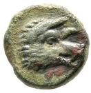 Bronze Æ13 - Adaios – avers