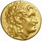 Stater -  Lysimachos (Uncertain mint) – avers