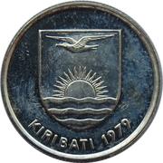 5 cents (acier plaqué cupronickel) – avers