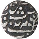 8 Annas (Kishangarh (Anonymous Hammered Coinage - Second Series)) – revers